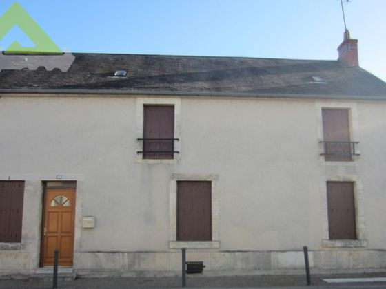 Vente maison 4 pièces 100 m2
