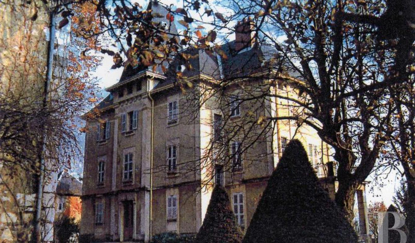 Propriété viticole Chambery