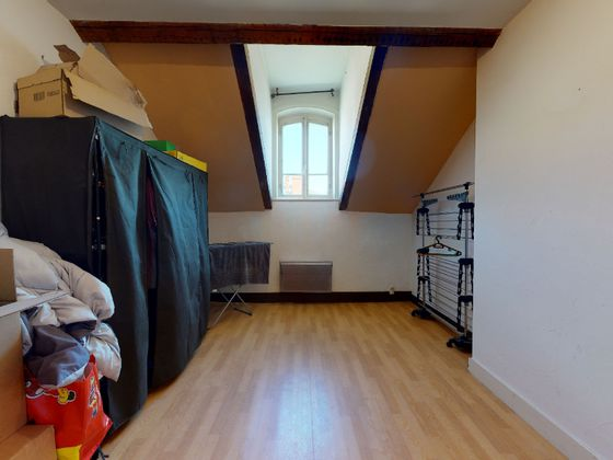 Vente appartement 3 pièces 63,62 m2