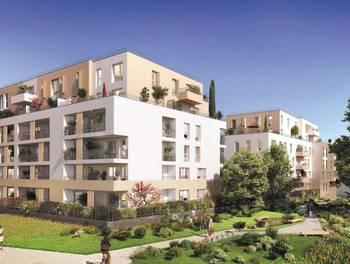 Appartement 3 pièces 61,08 m2