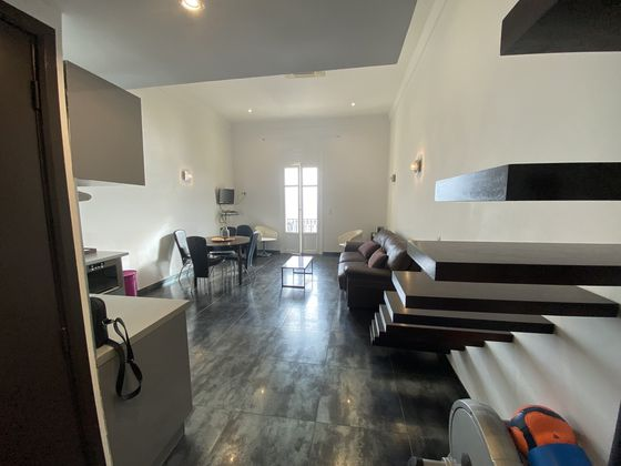 Location studio 31 m2