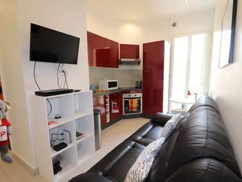 Appartement 3 pièces 42,53 m2