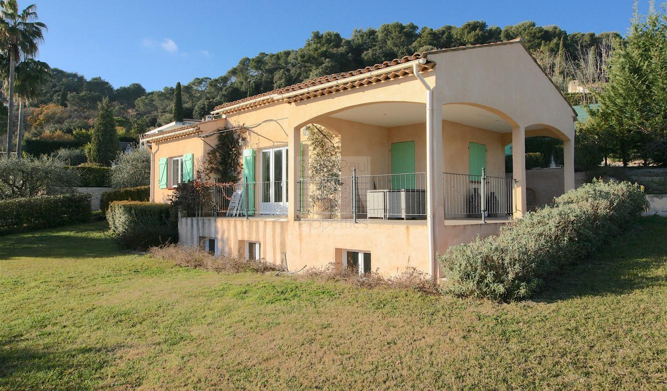 House with terrace La Colle-sur-Loup