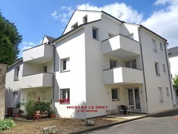 Appartement 2 pièces 59,57 m2