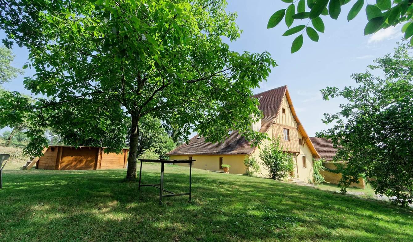 Maison Taron-Sadirac-Viellenave