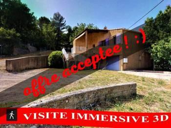Villa 3 pièces 86 m2