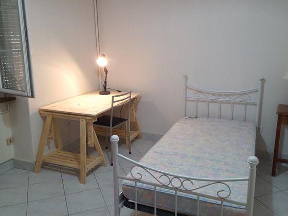 Location chambre meublée 16 m2