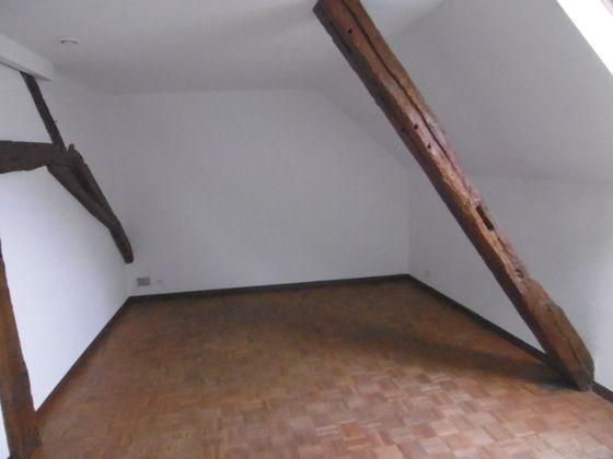 Location maison 3 pièces 74 m2