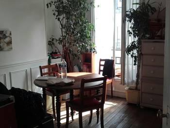 Appartement 2 pièces 28,38 m2