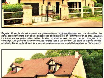maison à Le Thillay (95)