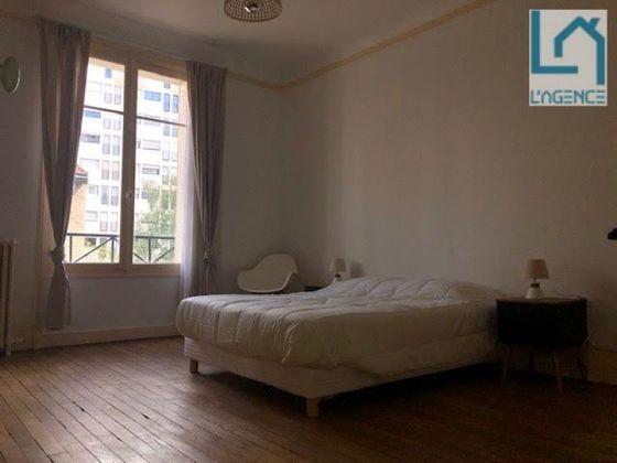 Location appartement 5 pièces 132 m2