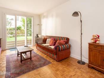 Appartement 2 pièces 58,14 m2