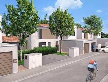 Villa 4 pièces 88,1 m2