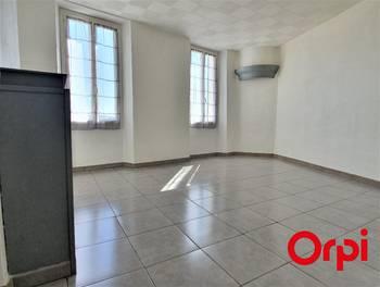 Appartement 4 pièces 66,51 m2