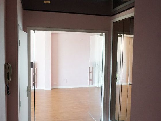 Vente duplex 5 pièces 119 m2