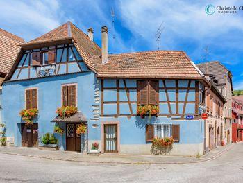 maison à Ribeauville (68)