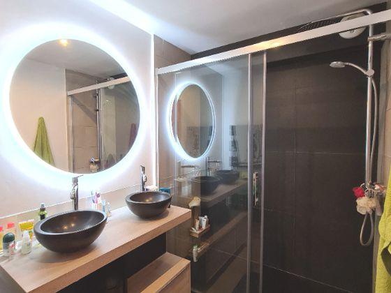Vente appartement 4 pièces 80,18 m2
