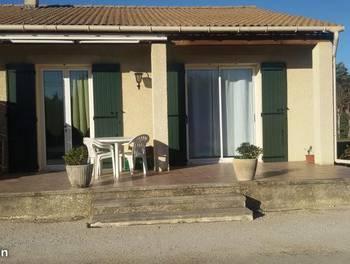 Maison meublée 2 pièces 60 m2