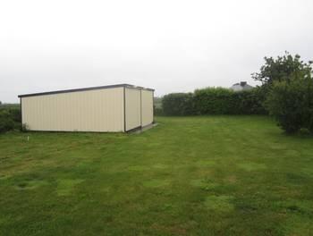 Terrain 1063 m2