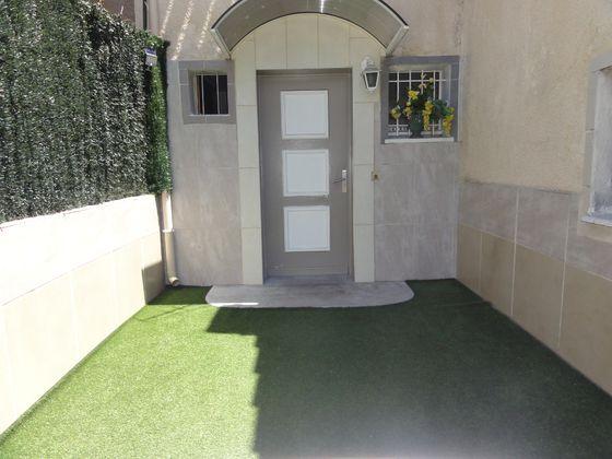 Vente maison 6 pièces 93,09 m2
