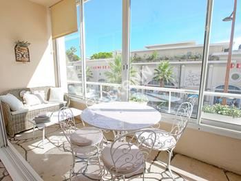Appartement 4 pièces 74,85 m2