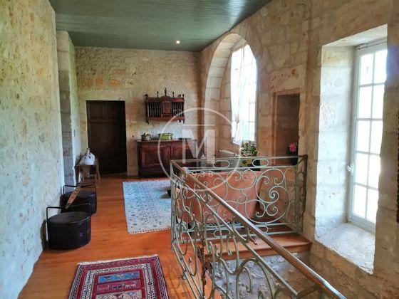 Vente château 16 pièces 715 m2