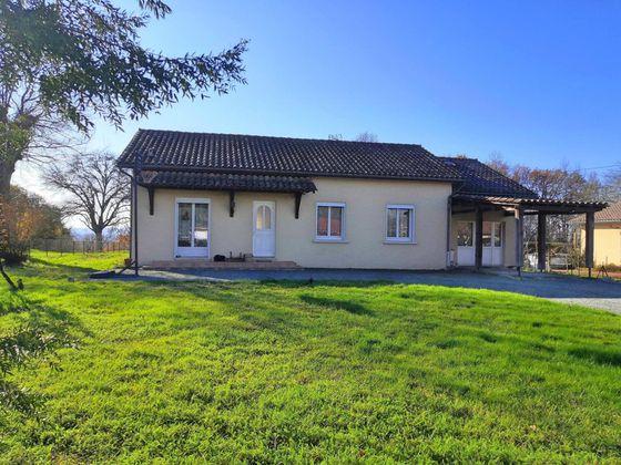 Vente maison 7 pièces 207 m2