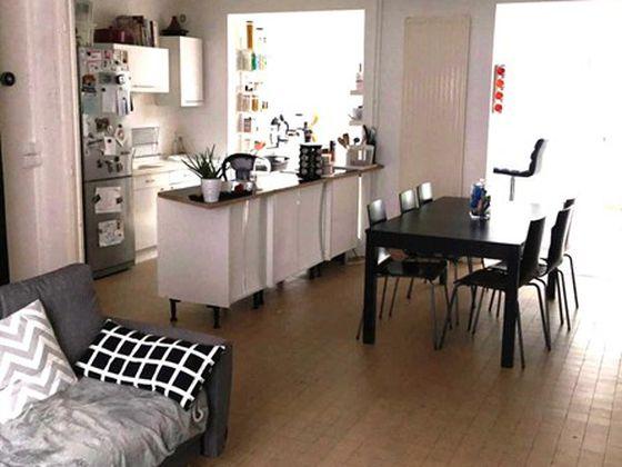 vente Maison 5 pièces 100 m2 Lille