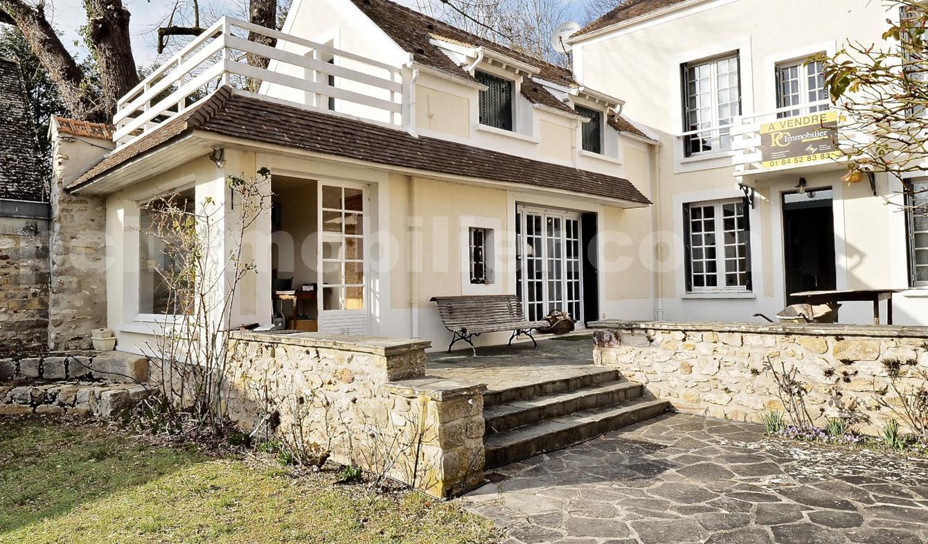 Maison Chartrettes