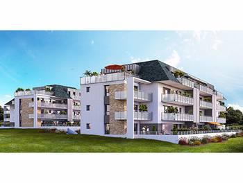 Appartement 4 pièces 88,57 m2