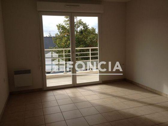 Location appartement 3 pièces 43 m2
