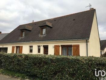 maison à Saumur (49)