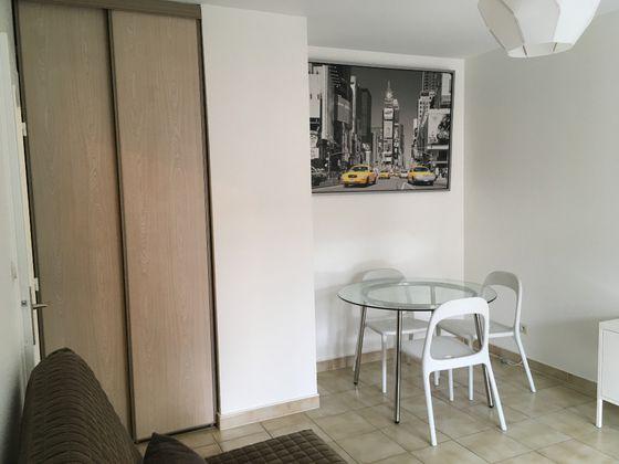 Location appartement meublé 2 pièces 44,64 m2