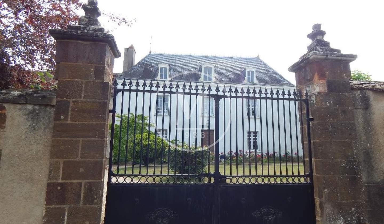 Maison Chaillac