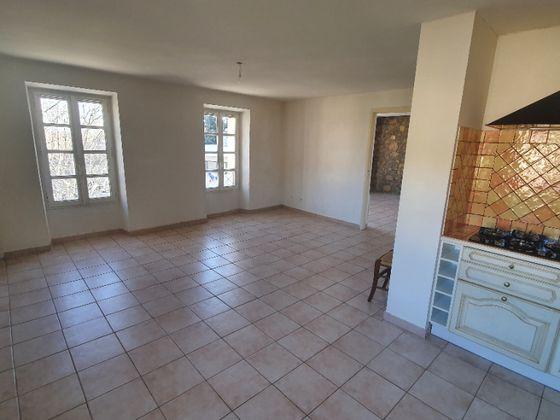 Vente appartement 3 pièces 61,2 m2