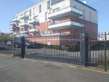 parking à Saint-André-lez-Lille (59)