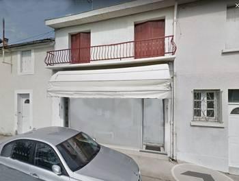 Divers 6 pièces 140 m2