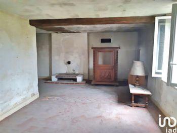 maison à Nérondes (18)