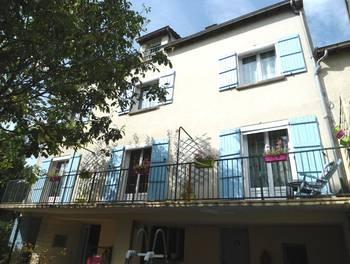 Maison 8 pièces 208,64 m2