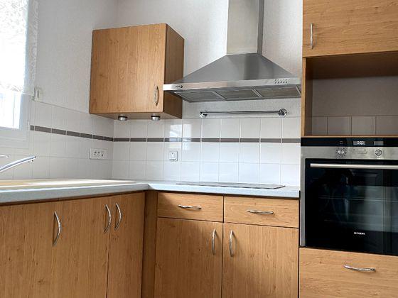 Vente maison 3 pièces 78,15 m2