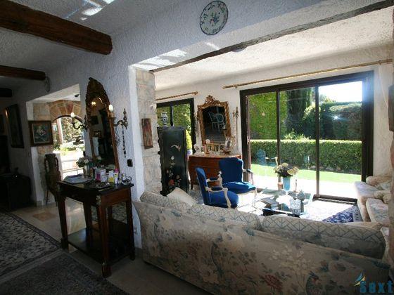 Vente villa 5 pièces