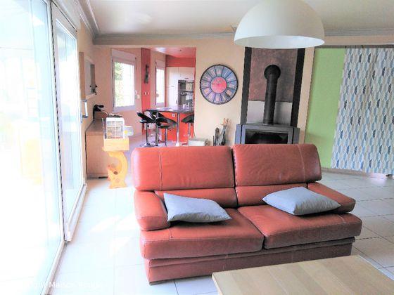 Vente maison 8 pièces 160,67 m2