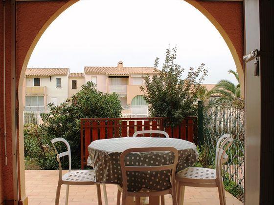 Vente appartement 2 pièces 42,63 m2