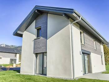 Maison 5 pièces 128,96 m2