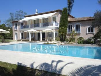 Villa 10 pièces 550 m2