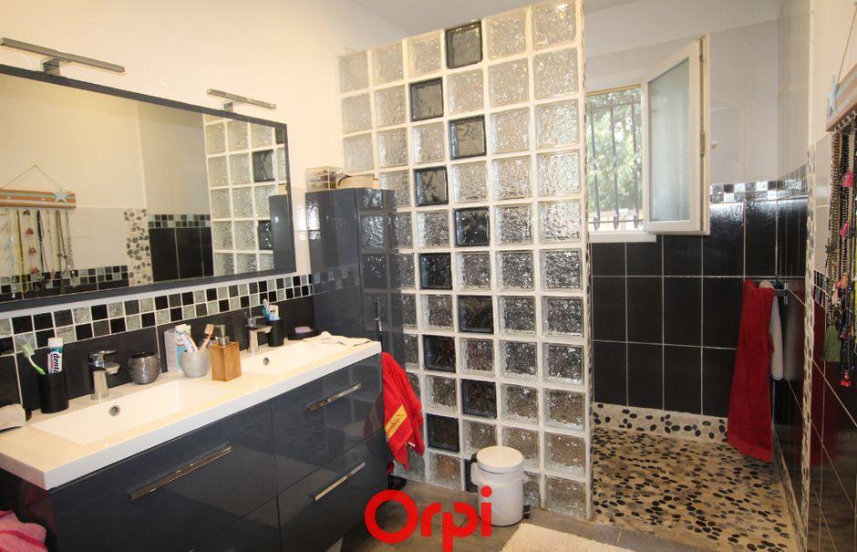 Vente maison 6 pièces 150 m² à Saint-Gilles (30800), 338 000 €