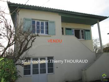 Maison 8 pièces 128 m2