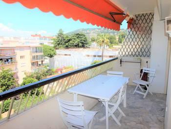 Appartement 2 pièces 31,06 m2
