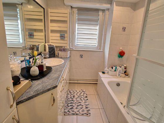 Vente appartement 4 pièces 76,01 m2