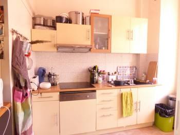 Appartement 3 pièces 68,81 m2